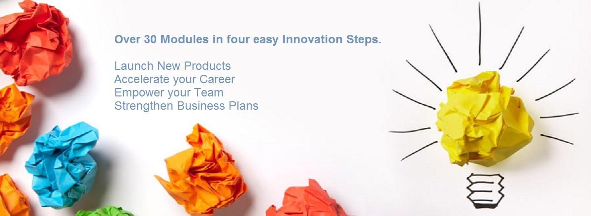New Way Innovation-start